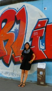 at the berlinwall2