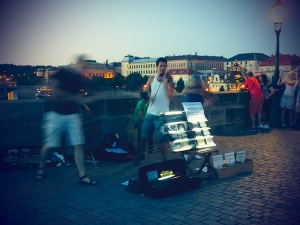 charles bridge music copy