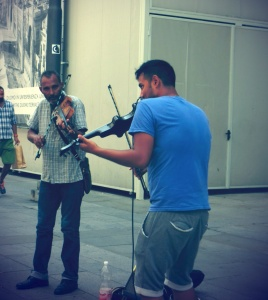 milan fiddlers