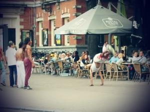 streetdance copy