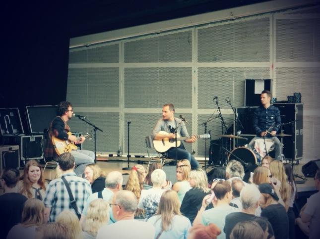 vondelpark concert1